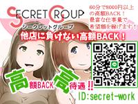 大阪府・北部 デリバリーヘルス シークレットグループ