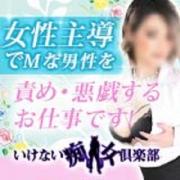鶯谷 SM・M性感 いけない痴女倶楽部